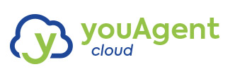 youAgent Cloud Logo